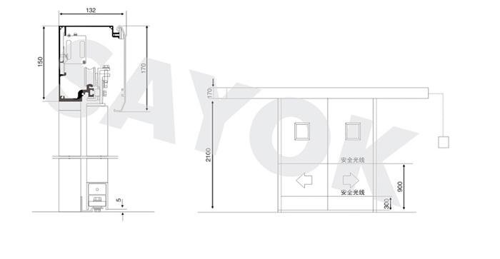 户型 户型图 平面图 700_363